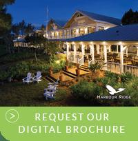 Banner with HarbourRidge Digital Brochure Cover