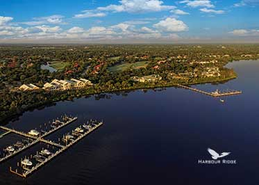 A Birdseye View of South Florida's Most Unique Community Harbour Ridge style=