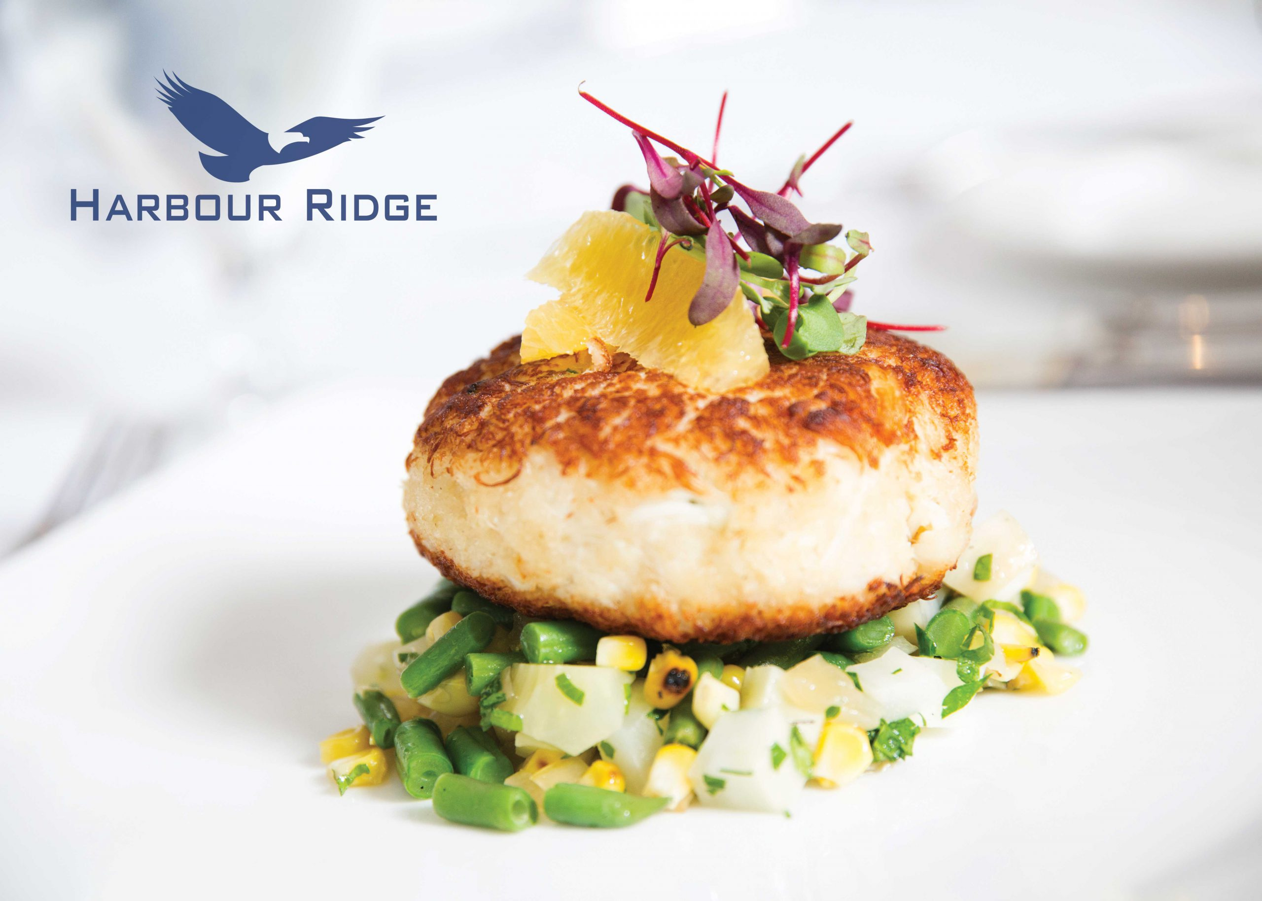 Check Out This Spectacular Harbour Ridge Signature Dish Harbour Ridge style=