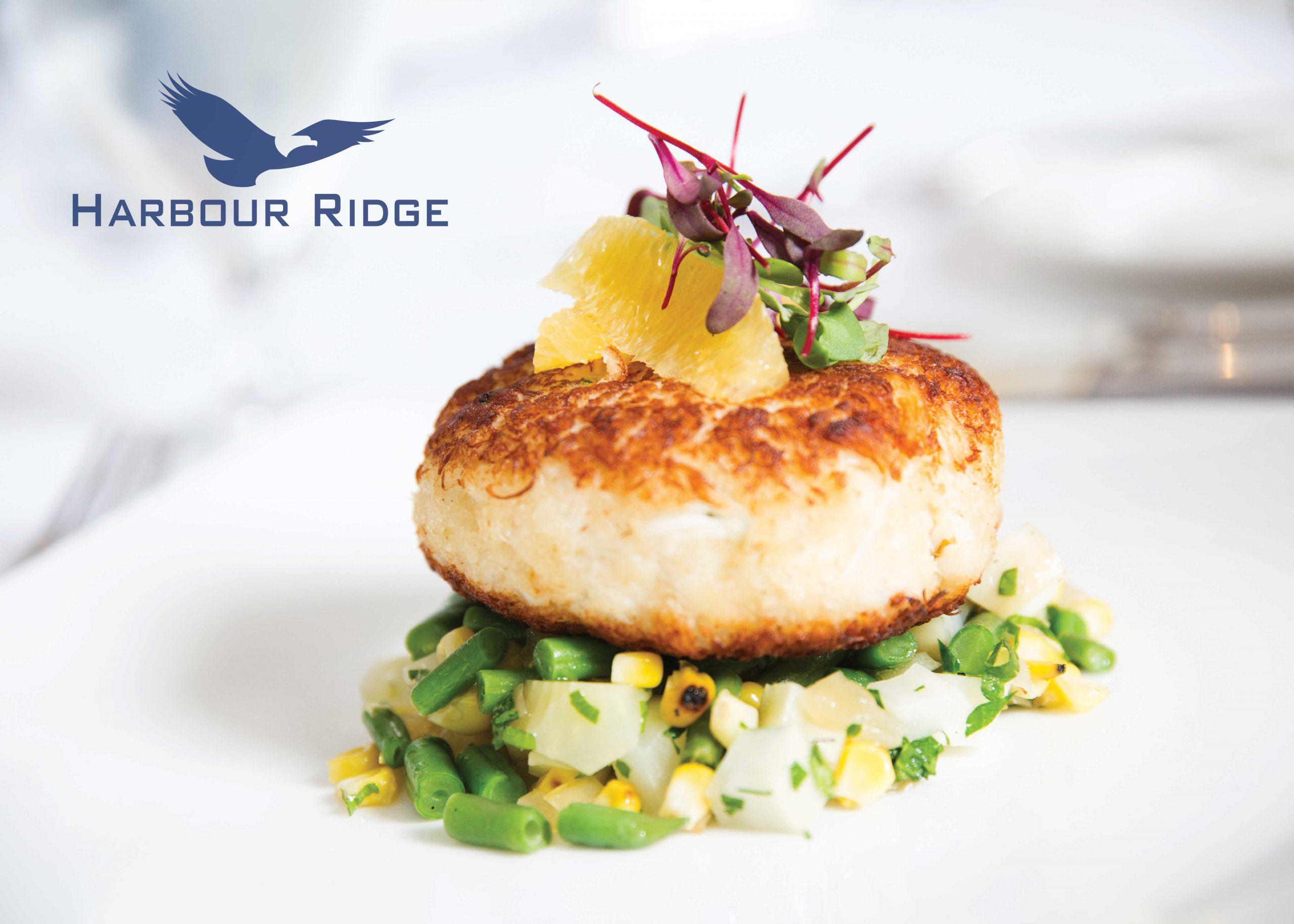 Check Out This Spectacular Harbour Ridge Signature Dish Harbour Ridge style=