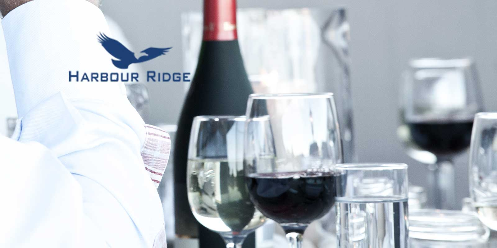 CHEERS! Why Are Residents at Harbour Ridge Raising a Glass in Celebration?