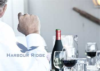 CHEERS! Why Are Residents at Harbour Ridge Raising a Glass in Celebration? Harbour Ridge style=