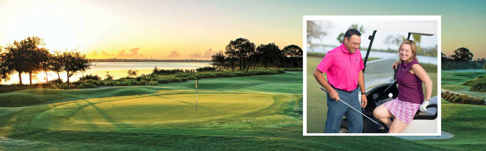 Harbour Ridge Swings into the National Spotlight on Golf Channel This Week