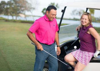 Harbour Ridge Swings into the National Spotlight on Golf Channel This Week Harbour Ridge style=
