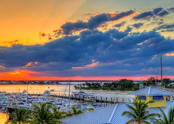 Which Local Community is Surrounded by The Best Snorkeling on The Treasure Coast? Harbour Ridge style=