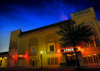 WEEKEND PLANS: Is Your Favorite Movie Playing at the Lyric? Harbour Ridge style=