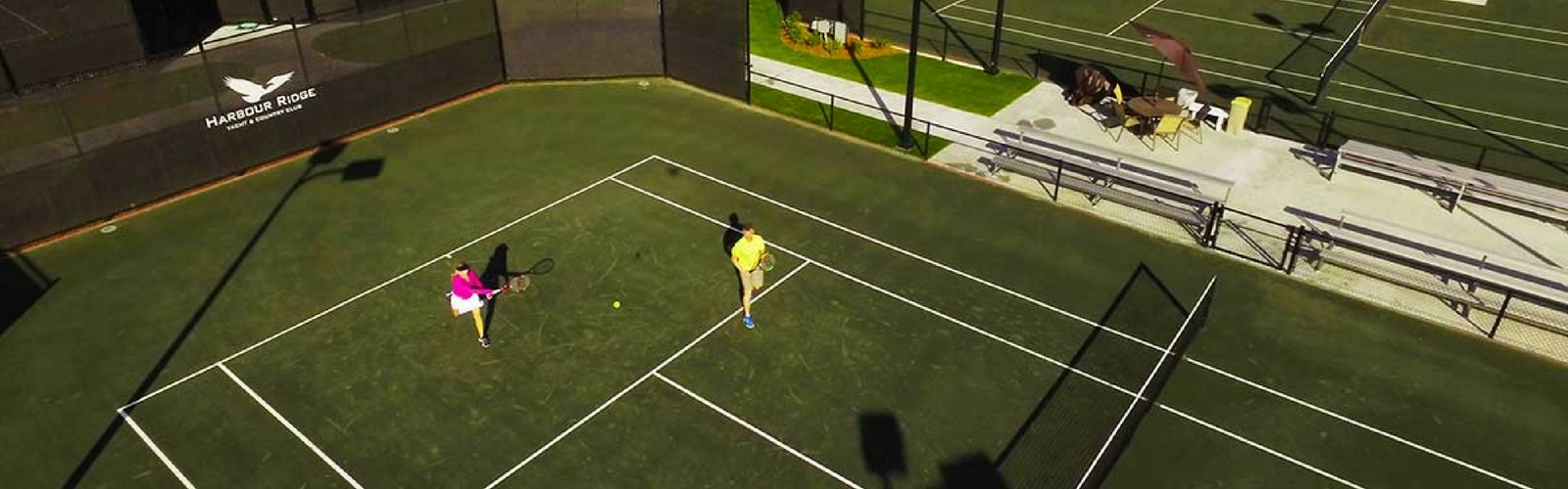 Learn How Roger Federer Uses His Backhand Better Than Most