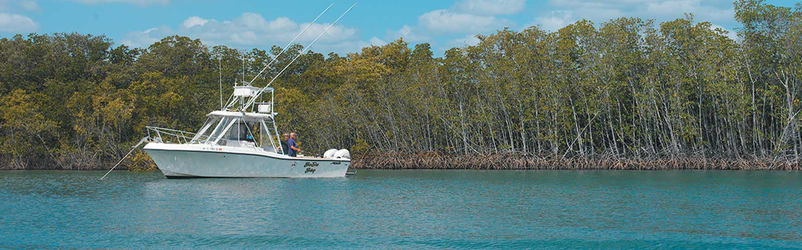 Treasure Coast Fishing Hot Spots