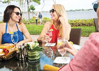 SEE AND BEEN SEEN: Add These Fun Treasure Coast Events to Your Weekend Plans Harbour Ridge style=