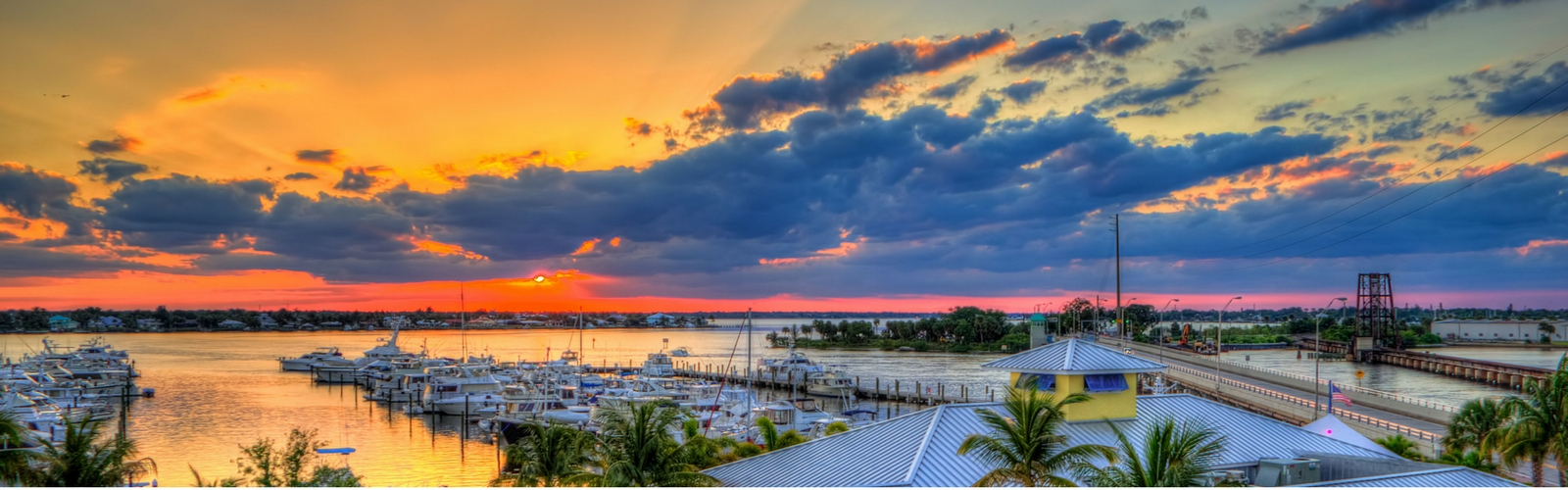5 Reasons to be Thankful You Live on the Treasure Coast