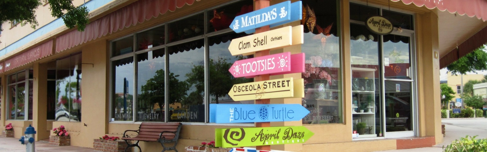 Gifts You Won't Find Anywhere but the Treasure Coast