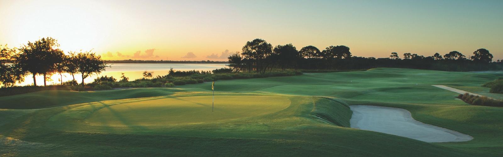 Harbour Ridge Hosts Society of Seniors Ralph Bogart Golf Tournament