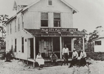 The History of Palm City Harbour Ridge style=
