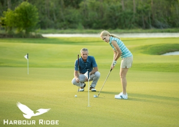 Audubon-certified golf courses help keep Indian River Lagoon clean Harbour Ridge style=