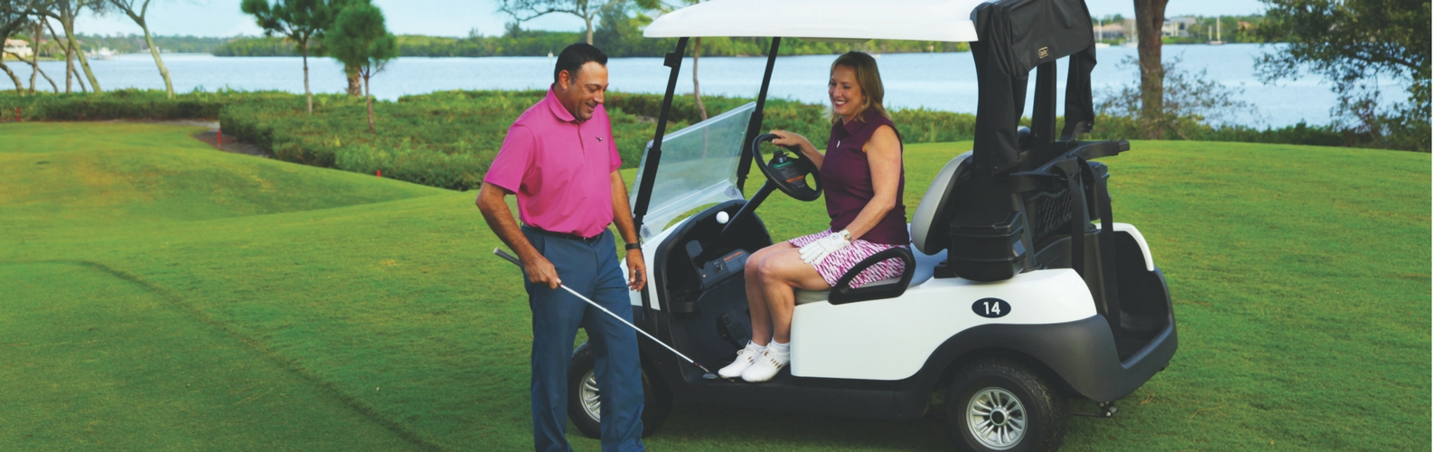 """The Golf Course Home® Network Names this Community the """"Golf Course Home Community of the Year"""""""