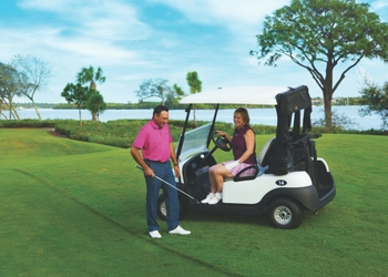 "The Golf Course Home® Network Names this Community the ""Golf Course Home Community of the Year"" Harbour Ridge style="