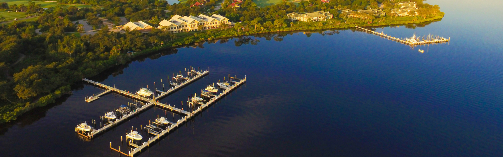 What Makes This the Most Unique Golf & Yacht Club in Florida?