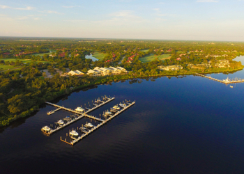 What Makes This the Most Unique Golf & Yacht Club in Florida? Harbour Ridge style=