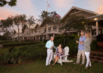 What Makes A Private Club Community The Best of the Best? Harbour Ridge style=