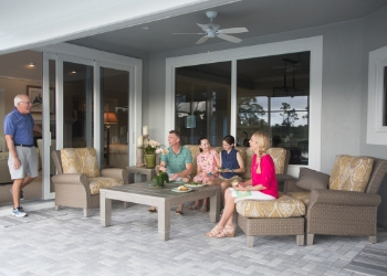 Why Country Club Living Will Make You Even More Thankful This Year Harbour Ridge style=