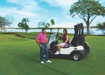 Golf Tips from Harbour Ridge's Mike Malizia Harbour Ridge style=
