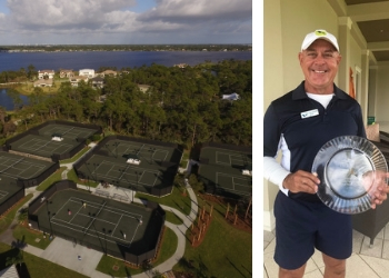 HARBOUR RIDGE RECEIVES 2018 USTA TENNIS FACILITY OF THE YEAR AWARD Harbour Ridge style=