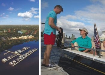 Get a taste of South Florida living! Harbour Ridge style=