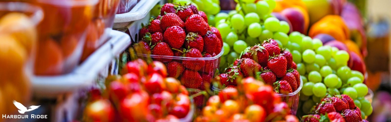 These Farmers' Markets Are A South Florida Morning Tradition