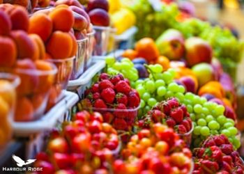 These Farmers' Markets Are A South Florida Morning Tradition Harbour Ridge style=