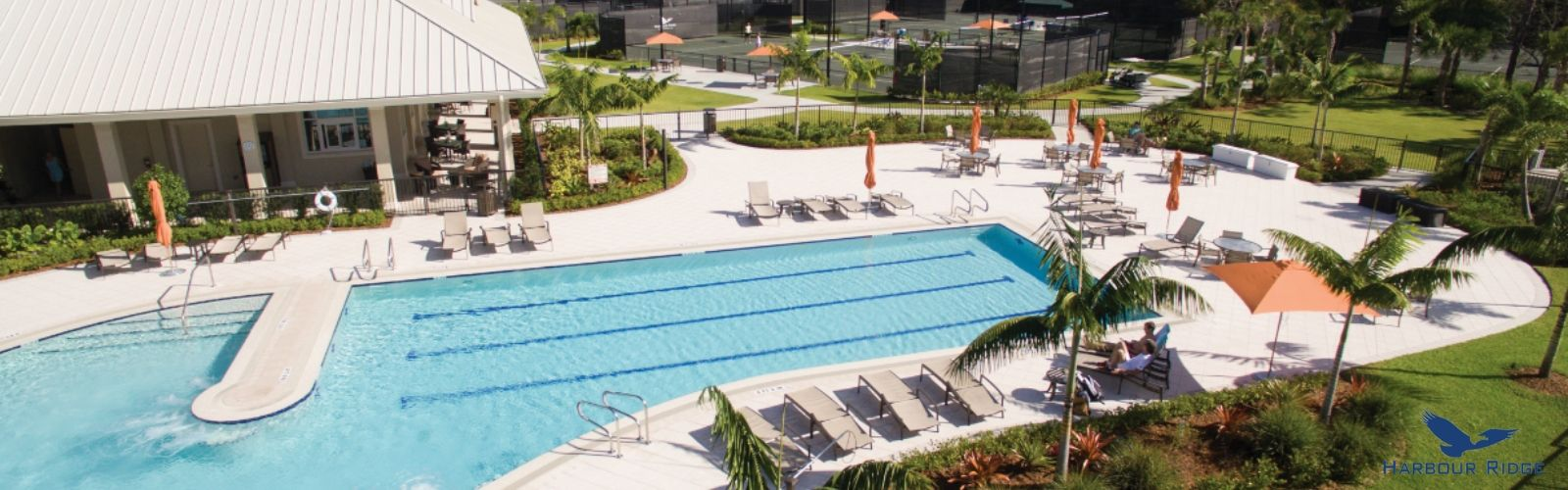 See what FIBO USA magazine had to say about Harbour Ridge's Lakeside Center and Staff