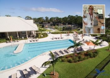 See what FIBO USA magazine had to say about Harbour Ridge's Lakeside Center and Staff Harbour Ridge style=