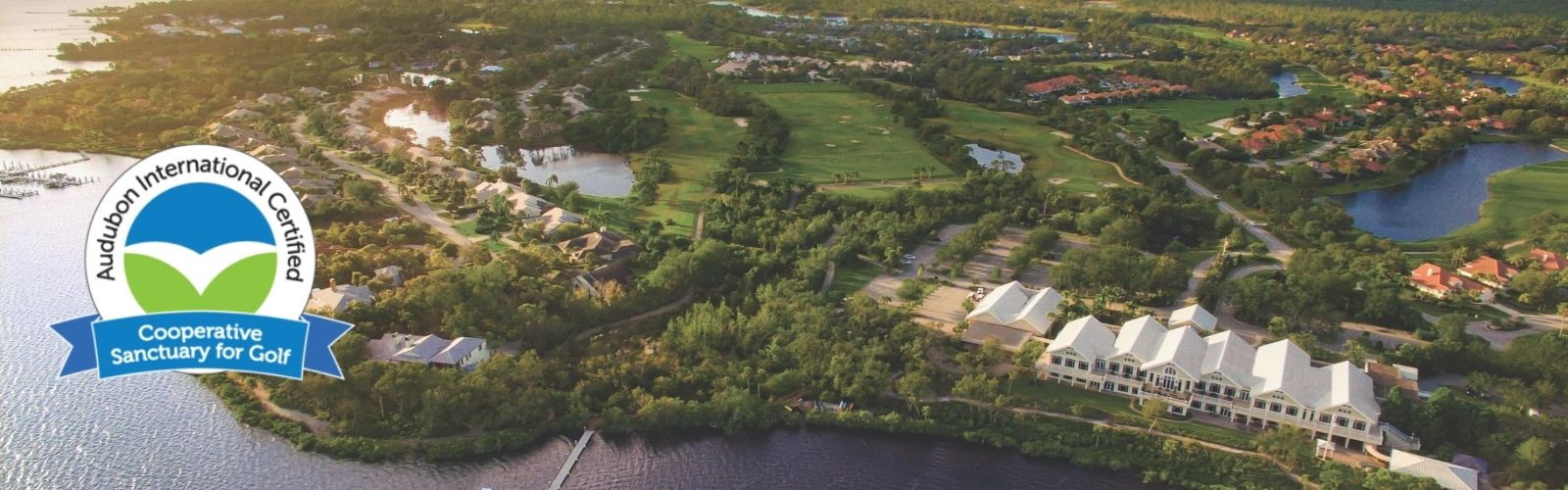 Harbour Ridge Yacht & Country Club Recognized for Environmental Excellence