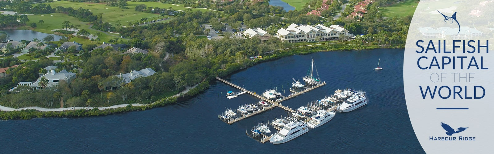 What Makes This Florida Community the Ultimate Address for Boaters?