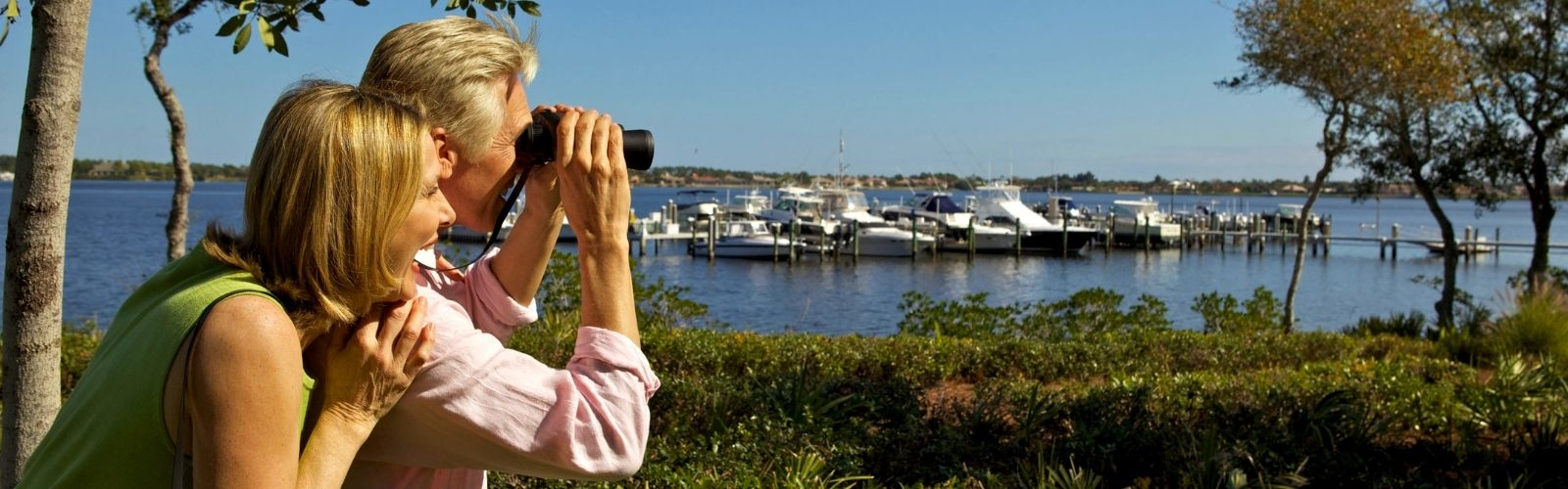 8 Reasons Nature Lovers Should Call Harbour Ridge Home