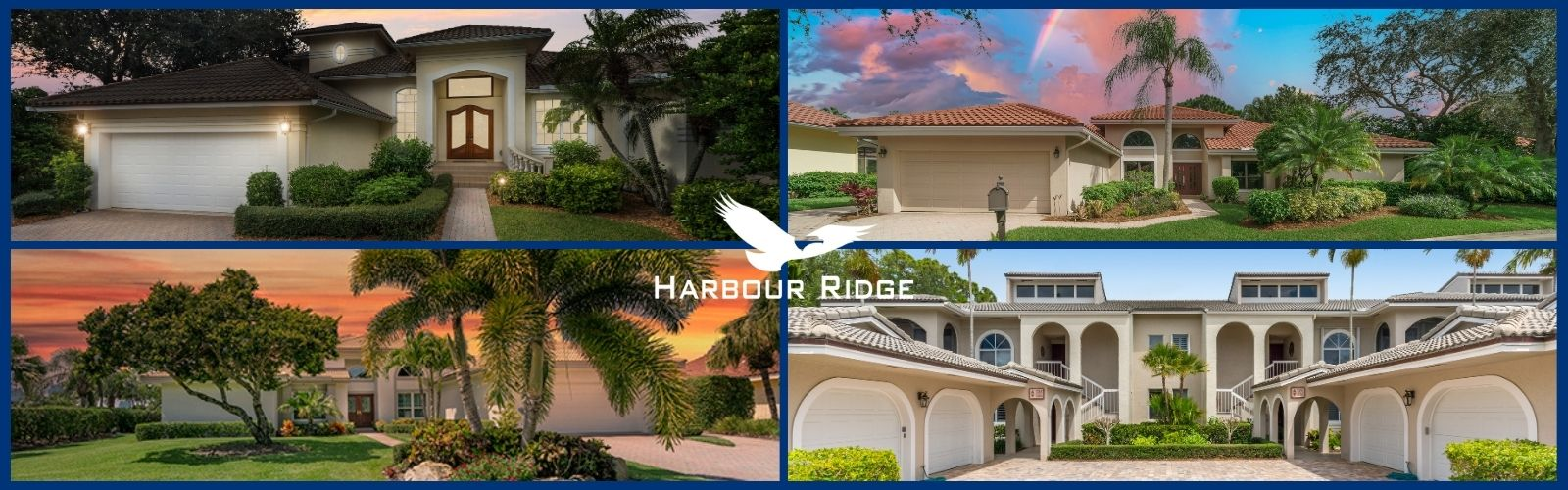 An Insider's Look on Harbour Ridge Realty's Success this Year
